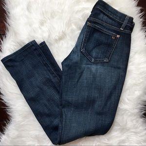 Joe's Jeans Cigarette Fit Sz 25